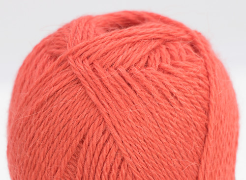 Alpaca Blend Yarn (Weight #2) Fine, SPORT, BABY, FINGERING - SINGLE SKEIN 50 GRAMS TOTAL - Luxuriously and CARING SOFT by AndeanSun