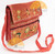 16201106 Embroidered Crossbody Bag Colca Canyon Style