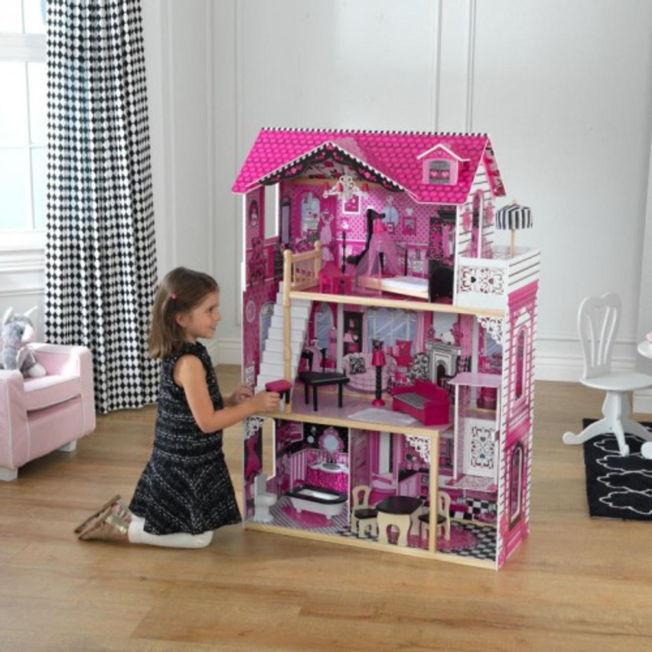 Amelia Dollhouse Wwwfunstuffie