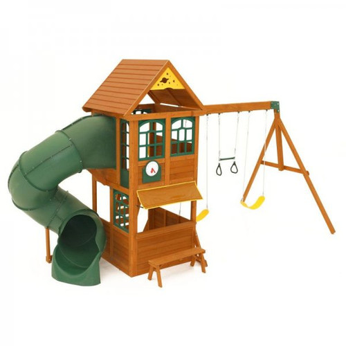 Forest Ridge Playset (Ships on a pallet)
