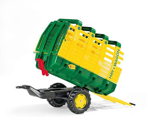ROLLY - Hay Wagon - Single Axel ( S2612298)