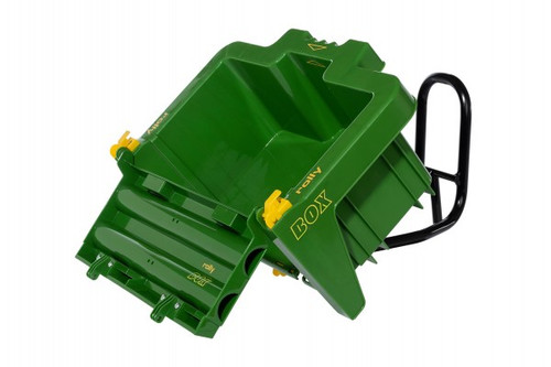 ROLLY - Link Box - Green (S2408931)