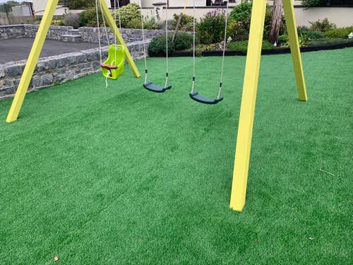 Premium Grade - Artificial Grass - 1 x 4metre roll - 20mm