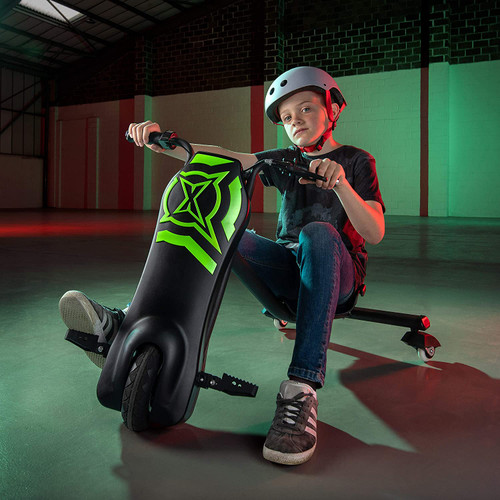 Typhoon Power Drift Trike Funstuff.ie - available at funstuff.ie home of electric ride on and go karts in Ireland