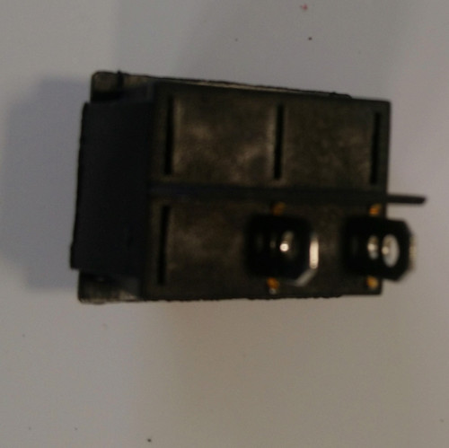 Foot Switch Two Pin
