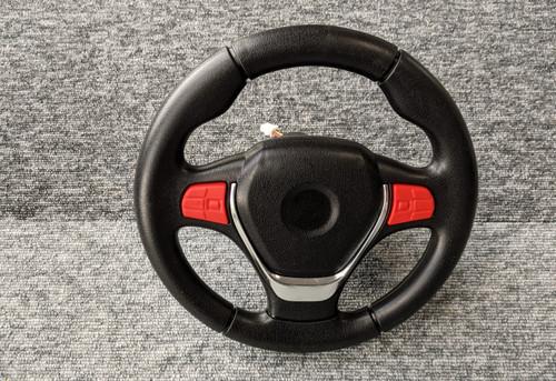 24v Ranch Wagon Steering Wheel