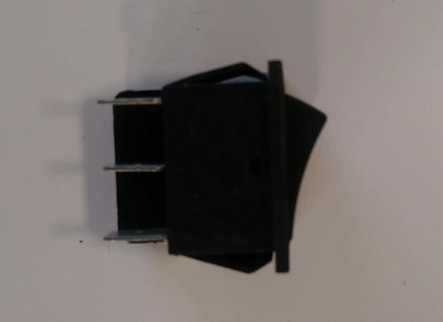 Foot Switch Three Pin