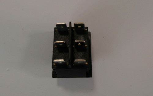 Foot Switch Six Pin