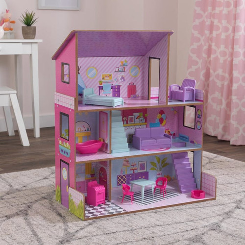 LOLLY DOLLHOUSE - available at funstuff.ie home of electric ride on and go karts in Ireland