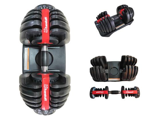 Adjustable Dumbbells 24KG  - www.funstuff.ie