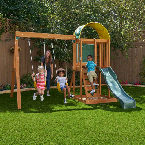 AINSLEY OUTDOOR PLAYSET