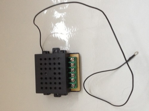 Control box / receiver for S618 ride on