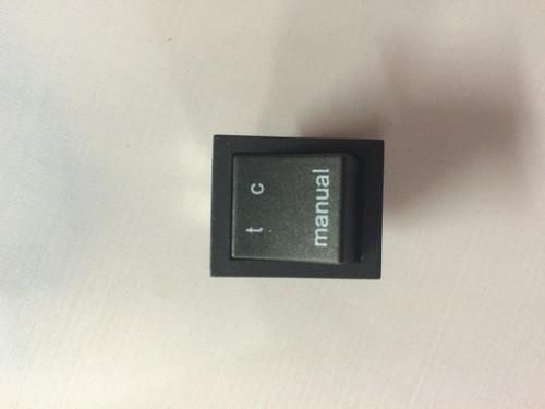 S618 R/C Manual Switch