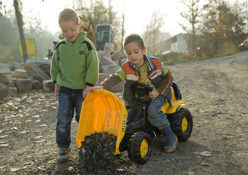 ROLLY - Kid - JCB Dumper (S2602424)