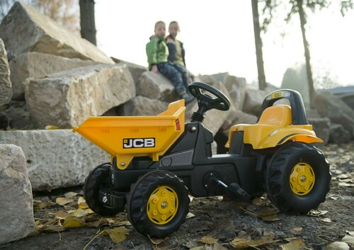 ROLLY - Kid - JCB Dumper (S2602424)