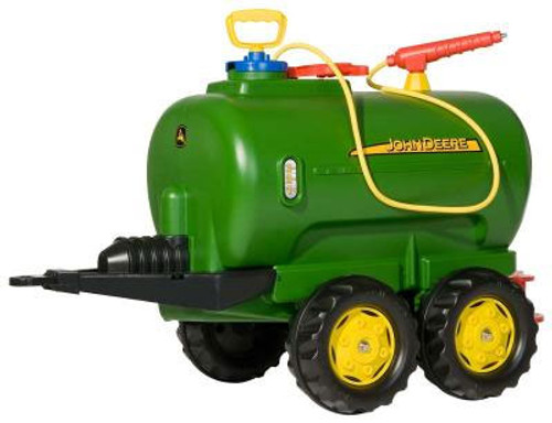 ROLLY - John Deere Water Tanker with Pump (S2612275)