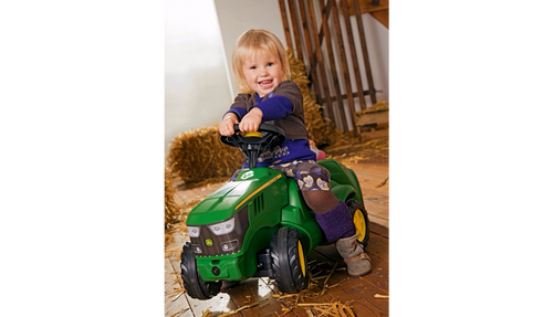 ROLLY - John Deere - Minitrac 6150R Tractor (S2613207)