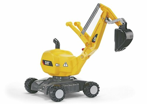 ROLLY - CAT - Excavator on Wheels (S2642101)