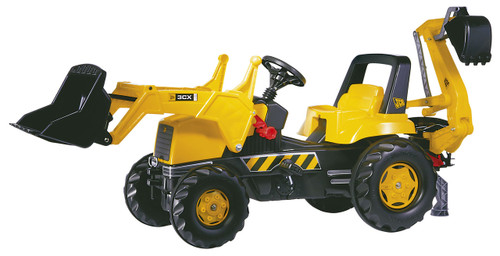 ROLLY - JCB - Junior Tractor, Loader and Backhoe Loader (S2681200)