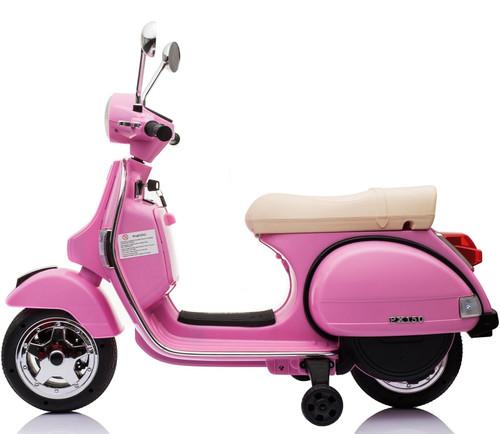 Sale Licensed Vespa Px150 12v Ride On Childrens Electric