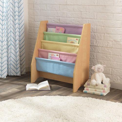 Pastel Sling Bookshelf