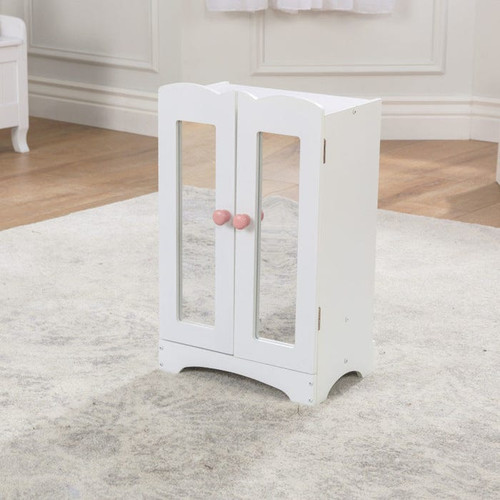 Lil' Doll Armoire