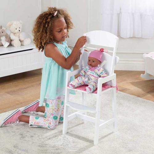 Lil' Doll High Chair