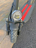 Whizza S12 Powerful and Strong Lithium Scooter - 40km/ph 48v - 30km Range