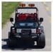 Drifter Raptor Powerful 12V Two Seater 4x4 Electric Ride on Jeep (Black) - www.funstuff.ie
