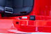 BMW Style Coupe 12V Electric Ride On Car (Red) - Funstuff.ie