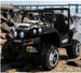 Ranch Wagon 24V Electric Ride On Buggy (Army)