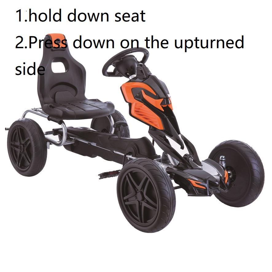 Go Kart Wheel