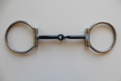 Stainless Steel Sweet Iron Snaffle
