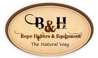 B & H Rope Halters