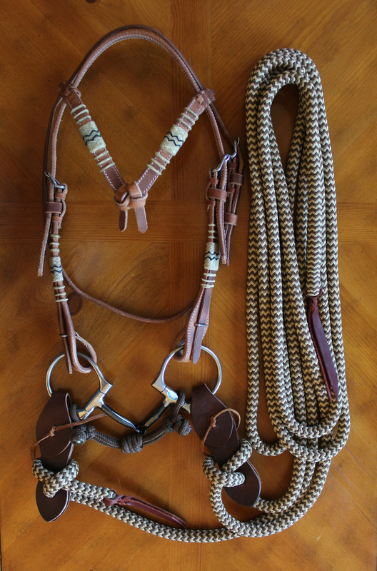 VINTAGE COB Size Curb Strap Chain Very Hard to Find Size for Bridle