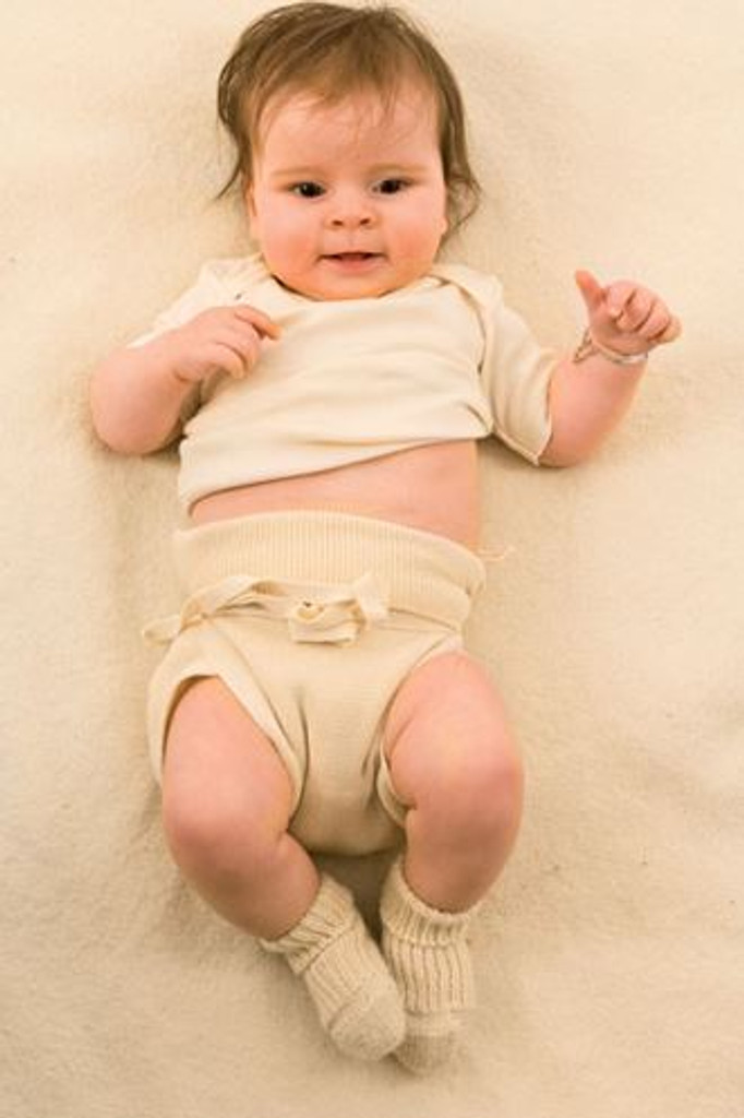 Disana Knitted Diaper
