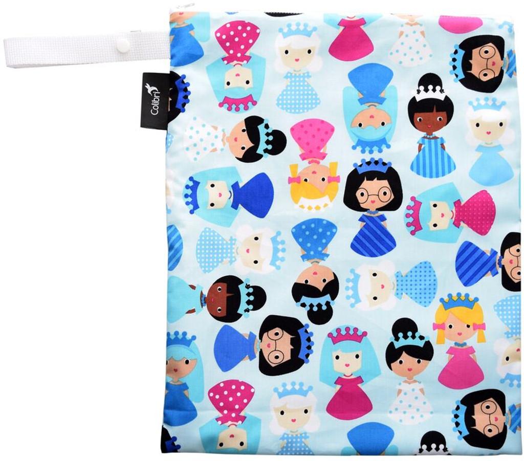 Colibri Medium Wet Bag - Ice Princess