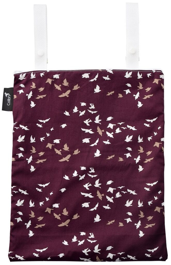 Colibri Medium Wet Bag - Double Strap - Flock