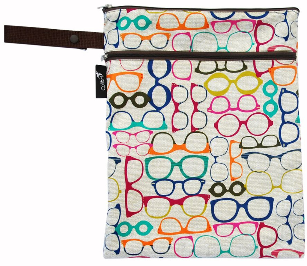 Colibri Wet/Dry Bag - Glasses