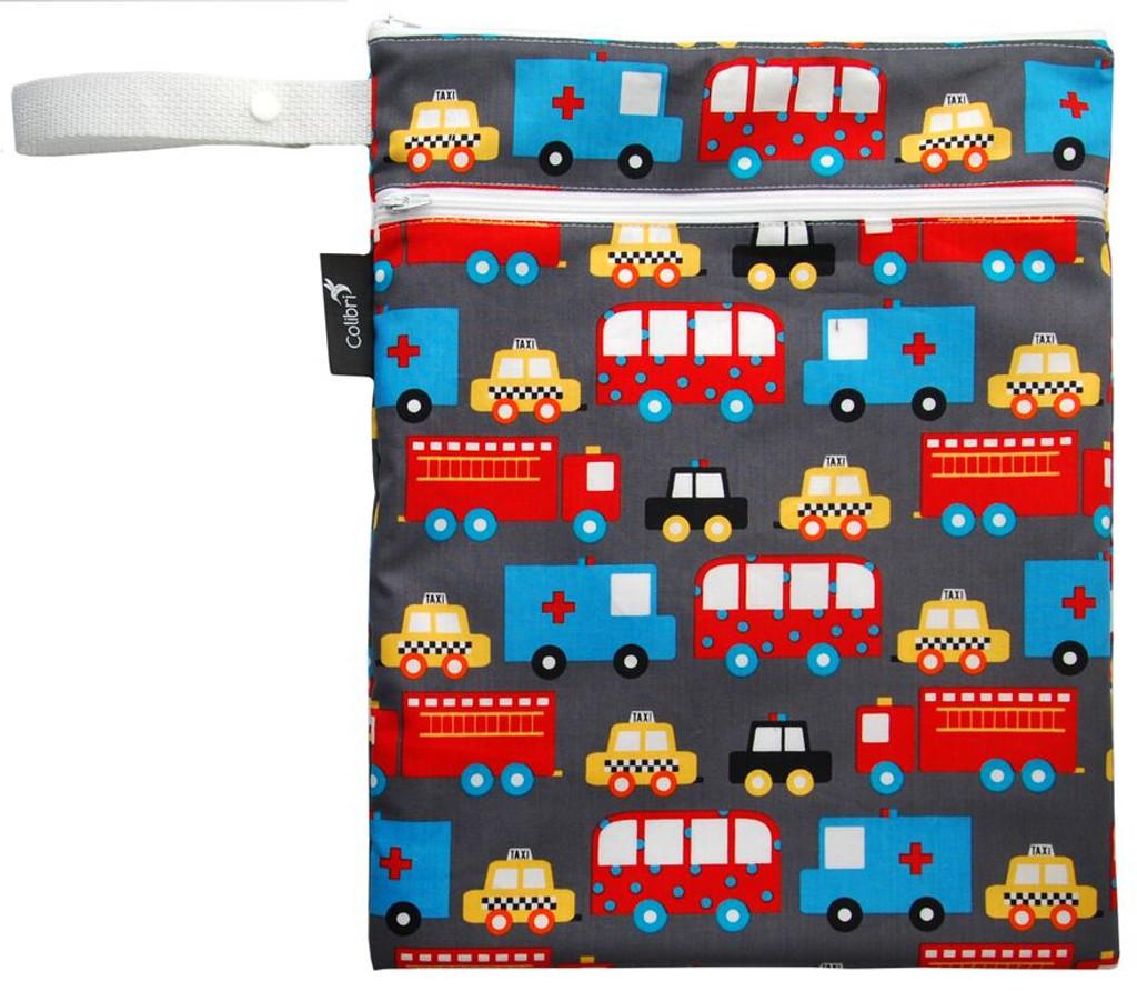 Colibri Wet/Dry Bag - Trucks