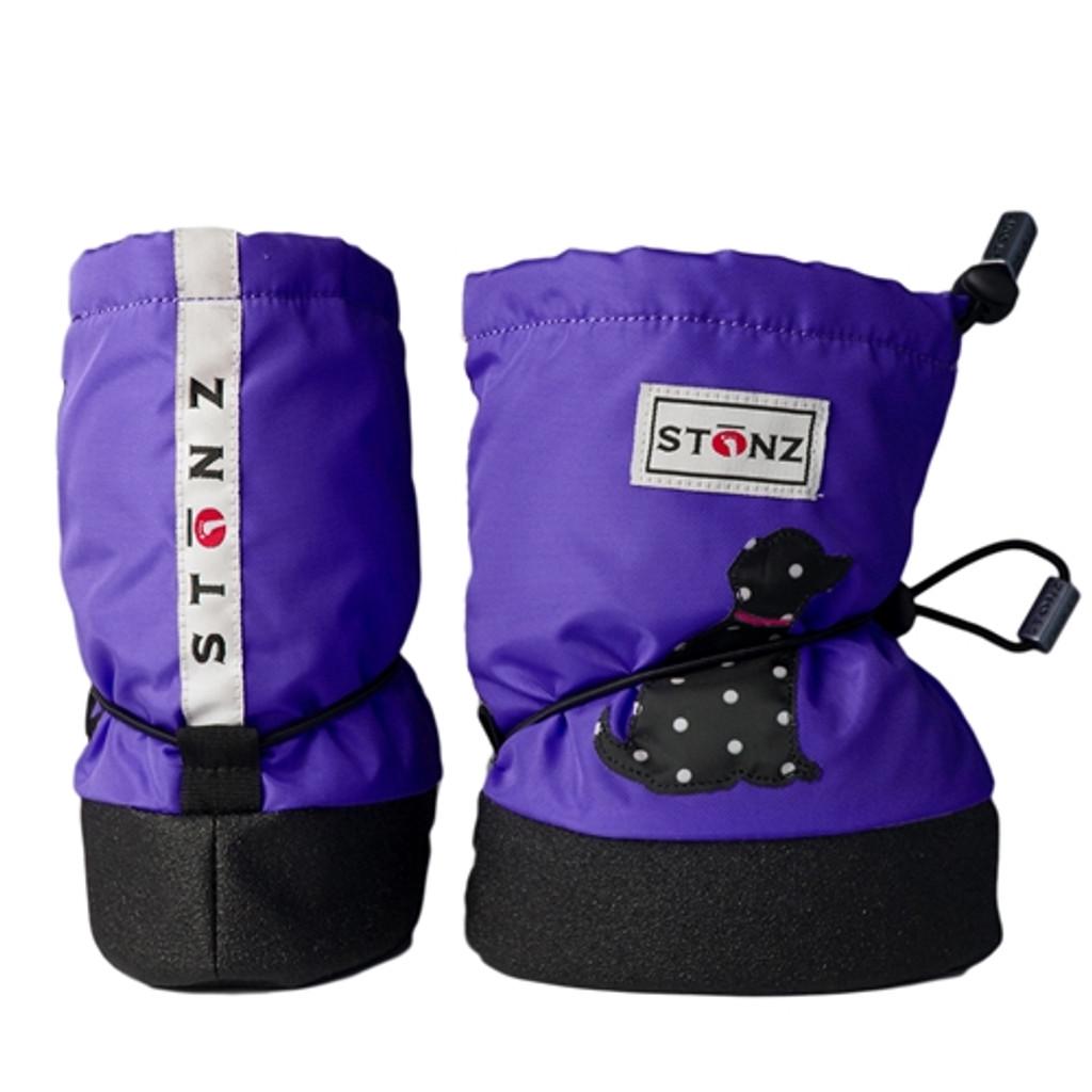 STONZ Booties