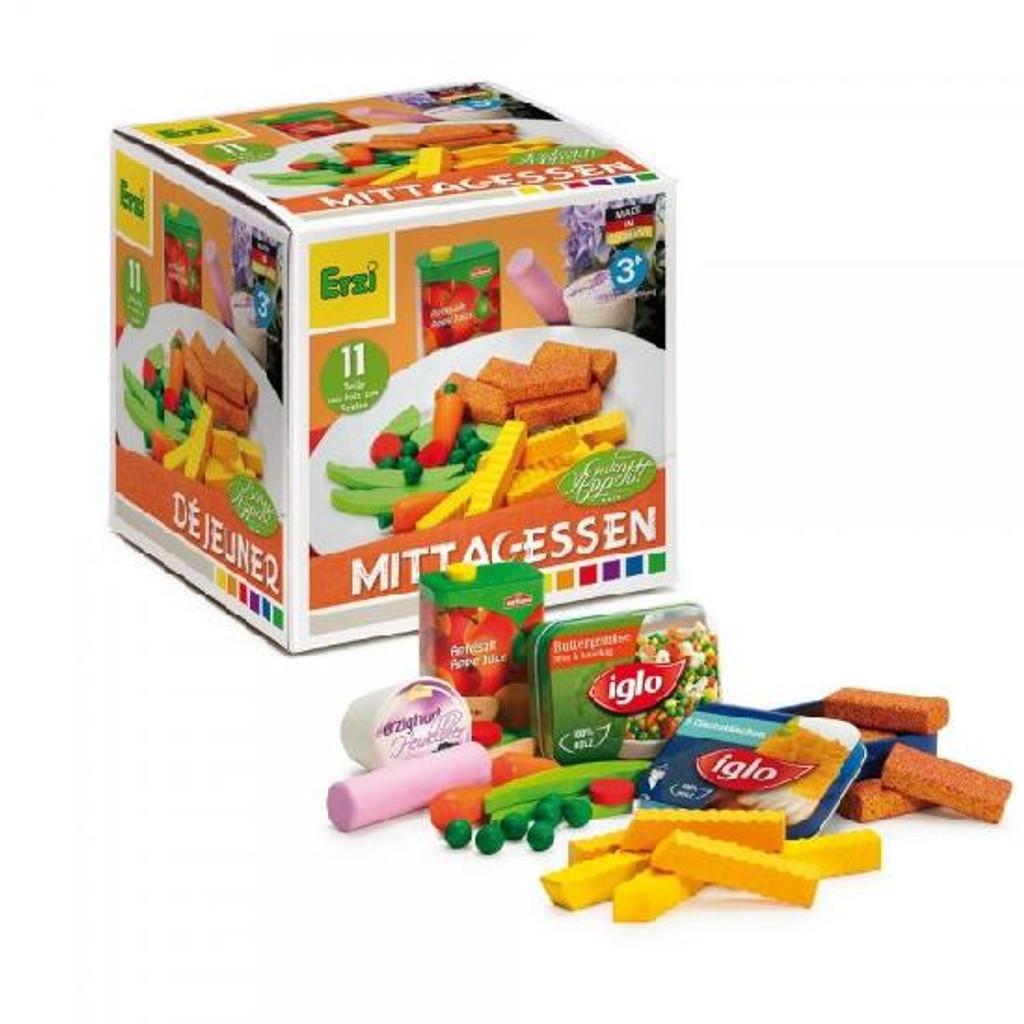 Erzi Lunchtime Set