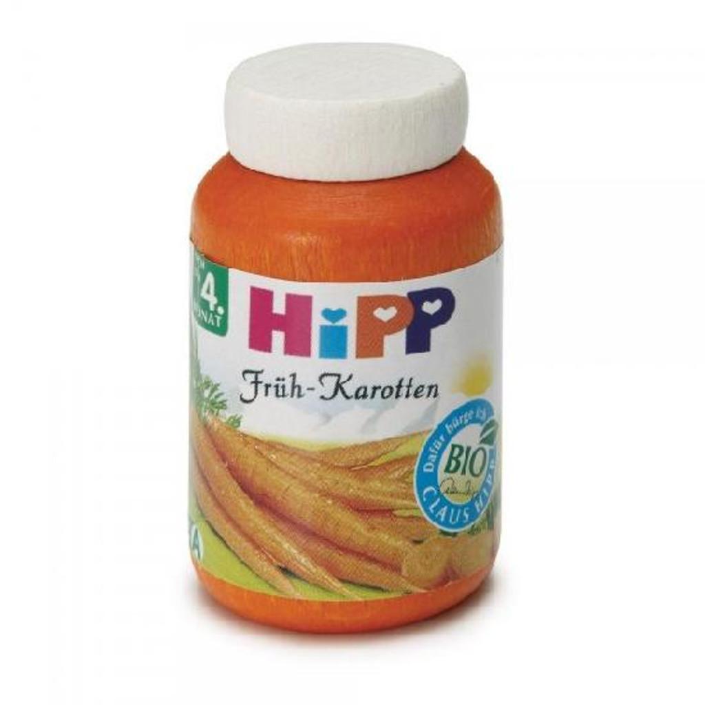 Erzi Baby Meal Hipp Jar Carrot
