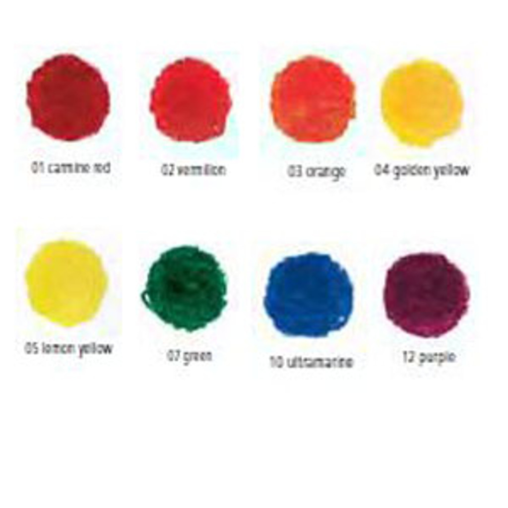 Stockmar Wax Crayons Colour