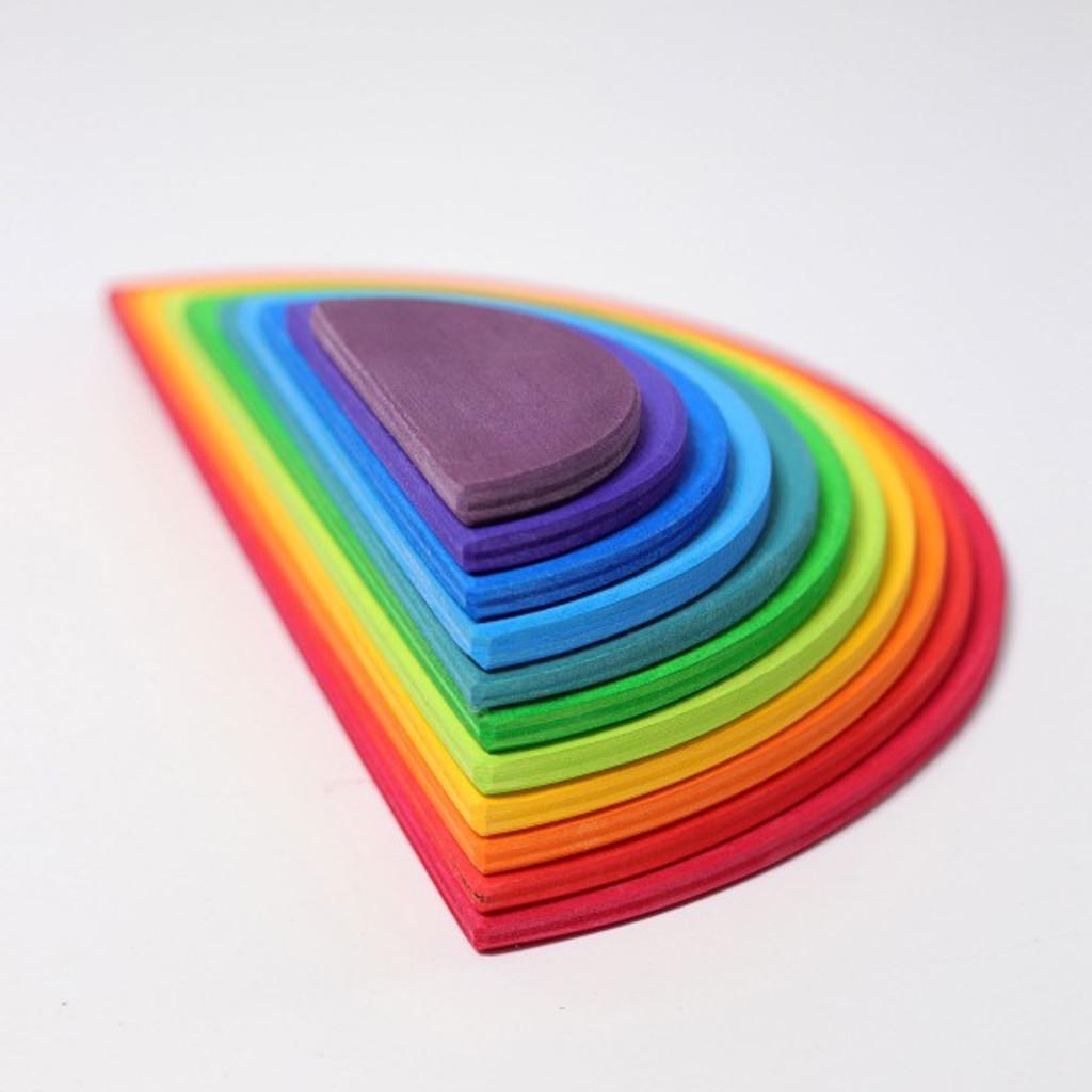 Grimm's Semi Circle Rainbow