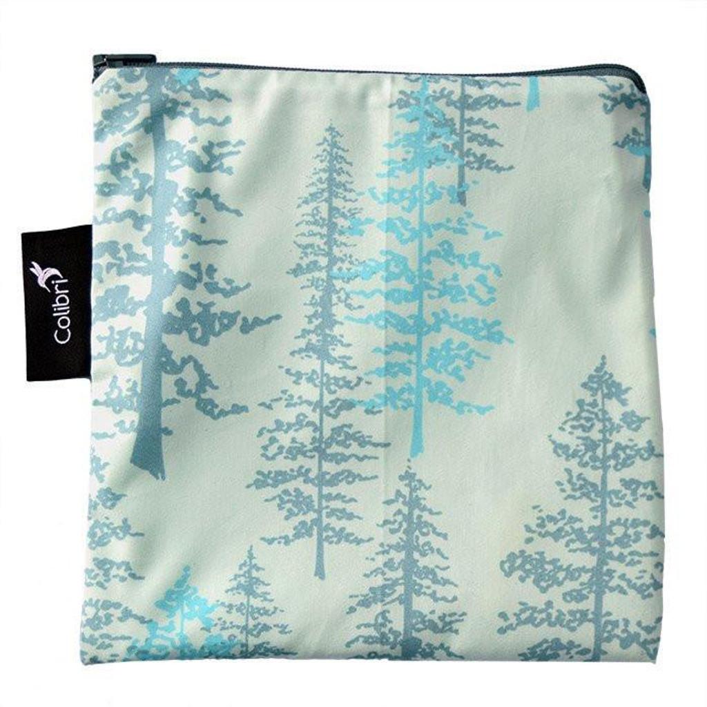 Colibri Sandwich Bag - Spruce