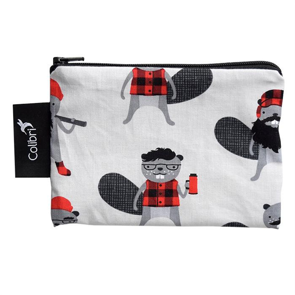Colibri Snack Bag - Beavers
