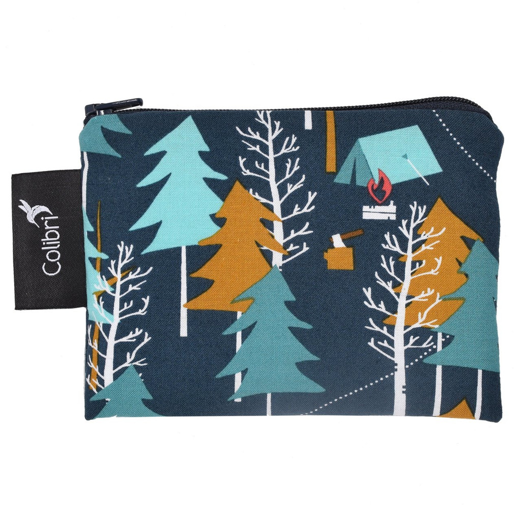 Colibri Snack Bag - Camp Out