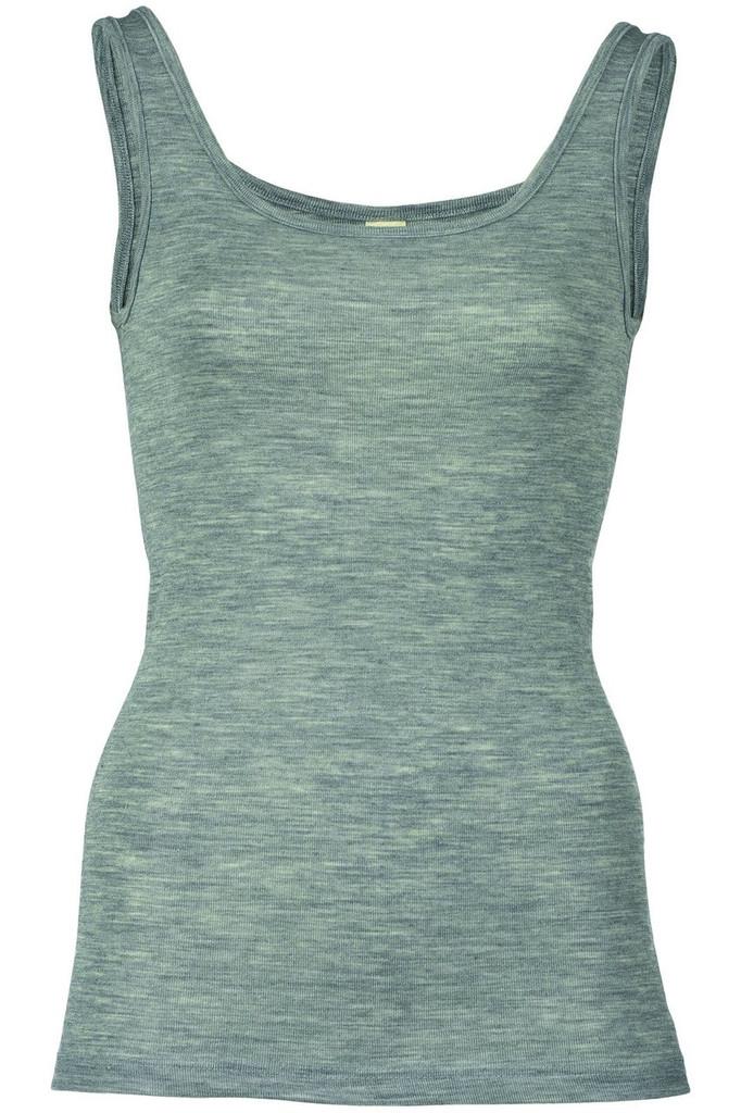 Engel Merino Wool/Silk Tank Tops for Women