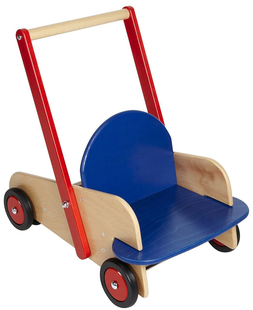 HABA Walker Wagon